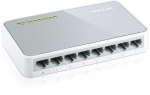 8-Port 10/100Mbps Switch TP-LINK TL-SF1008D